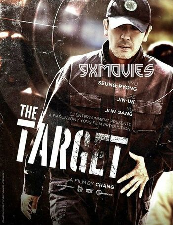The Target 2014 Dual Audio Hindi 480p BluRay 300mb   Places