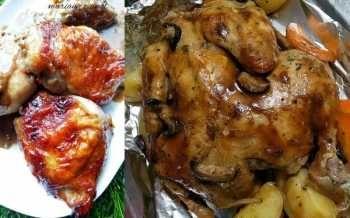 Resepi Daging Bakar Harimau Menangis Iluminasi Daging Bakar Resep Ayam Resep Daging