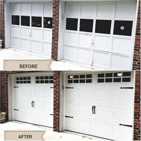 Pin By Tasha Mcbrayer On The Garage Door Guys Ga Garage Doors Doors