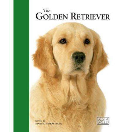 Books Dog Books Golden Retriever Breed Dog Breeds