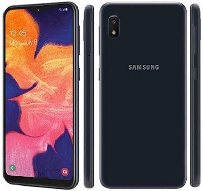 Samsung Galaxy A10e 5 83 Exynos7884b Dual Cam Smartphone 32gb 2gb 3000mah 4g Android Phone Samsung Galaxy Samsung Smartphone