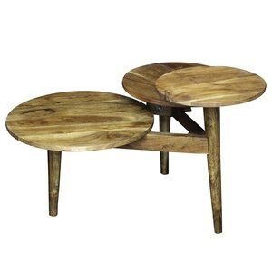 G Shaped 23 Karat Gold Plated Two Level Coffee Table Maison Jansen Attributed Image 3