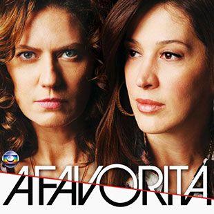 Patricia Pilar E Claudia Raia Novelas Novela Brasil Novelas