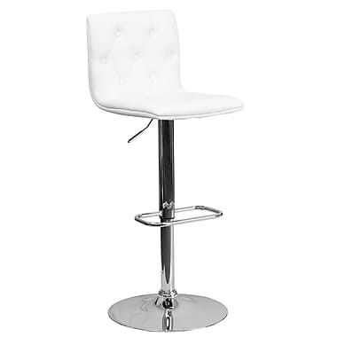 Peachy Riko Adjustable Stool 87Cm To 109Cm Structube Caraccident5 Cool Chair Designs And Ideas Caraccident5Info