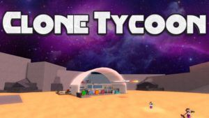 Roblox Clone Tycoon 2 Codes All Working Coding Roblox Clone
