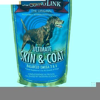 Missing Link For Dogs Skin And Coat 454g 1lb Brand Missing Link Read More Reviews Of The Product By Visiting T Dog Supplements Dog Skin Pet Supplements