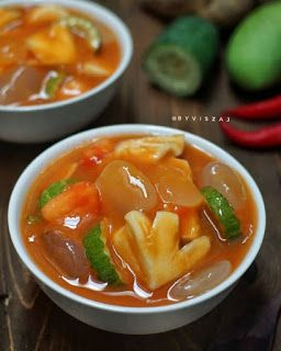 Rujak Aceh Resep Masakan Makanan Dan Minuman Ide Makanan