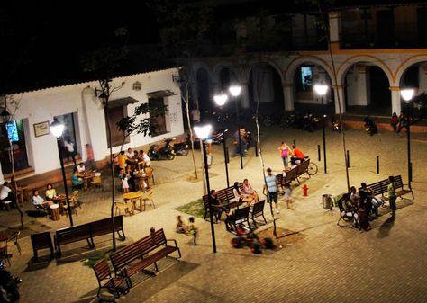 Mompox - Colombia (diNatale, millevite)