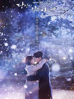 While You Were Sleeping Mientras Dormias Doramas Coreanos Romanticos Ver Drama Coreano Drama Coreano