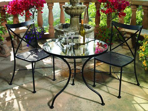 Comment choisir et concevoir le mobilier de jardin idéal ...