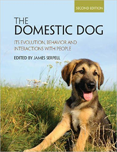 The Domestic Dog Its Evolution Behavior And Interactions With People 9781107699342 Medicine Health Science Books Domestic Dog Dog Behavior Dog Insurance