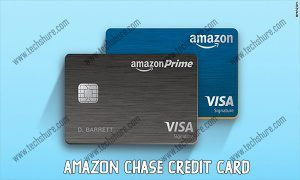 Amazon Chase Credit Card: Amazon Chase Credit Card Application in