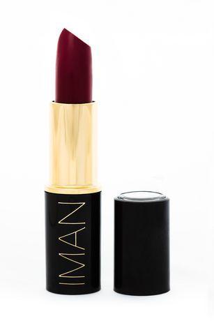 Iman Luxury Lip Stains Fire Opal