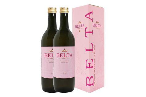 ベルタ酵素 口コミ 痩せない