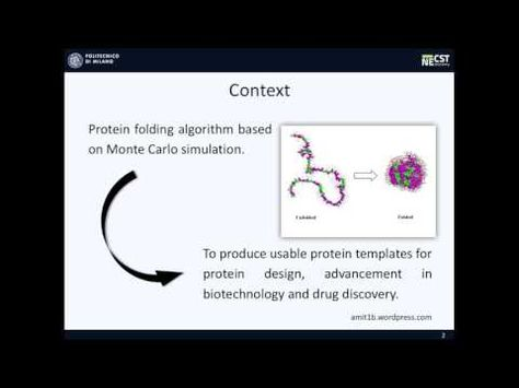 ProFAX Project Presentation RESEARCH Pinterest Project - monte carlo simulation template
