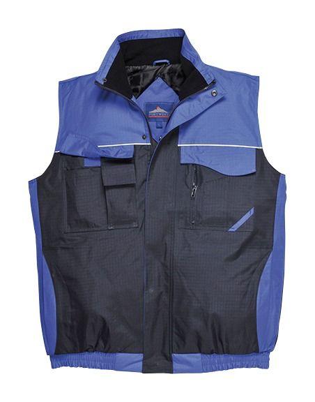 Portwest Mens Texo Contrast Jacket