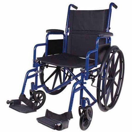 Health In 2020 Foot Rest Classic Transport Wheelchair