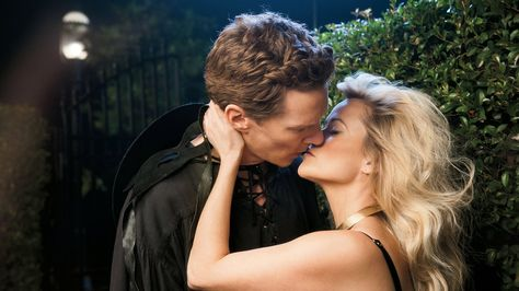 9 Kisses Benedict Cumberbatch Best Actor Reese Witherspoon