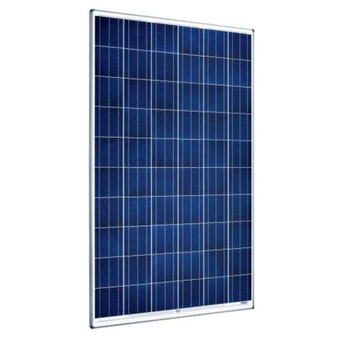 HUMLESS 310W FIXED SOLAR PANELS