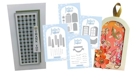 Win The Popular Paper Discovery Tag Builder Die Sets With