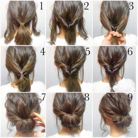 49 Pretty Hairstyles Ideas For Women To Try