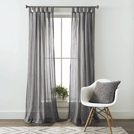 71e4d4b46b6b9fa9f1635308dbeb1e8a - Better Homes And Gardens Gray Pleat Shade