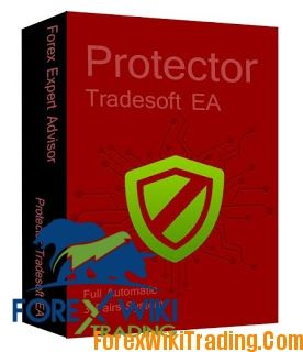 Protector Tradesoft Ea With 3 Pairs System Profit With Low Dd In