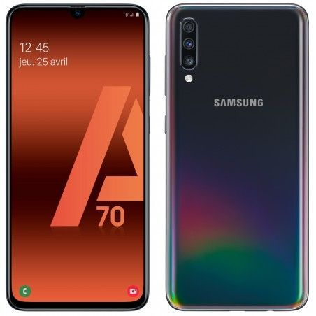Samsung Galaxy A70 Price And Technical Samsung Galaxy Samsung Galaxy