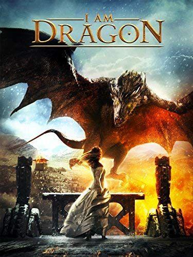 I Am Dragon In The Midst Of Her Wedding Princess Miroslava Is Kidnapped By A Dragon And Carried Away Dragon Pelicula La Sirenita Pelicula Peliculas En Español