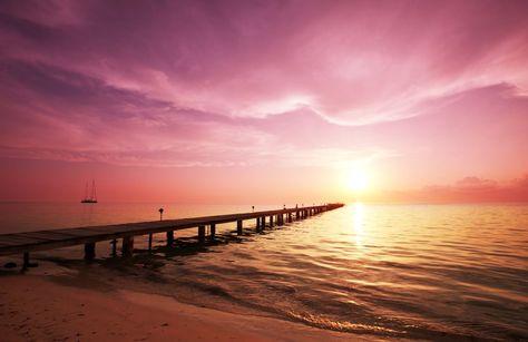 20 paesaggi rosa da vedere almeno una volta nella vita