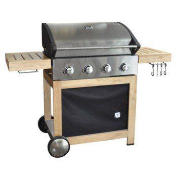 the 25+ best barbecue gaz leroy merlin ideas on pinterest | mini