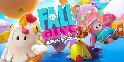 A Beginners Guide to Fall Guys: Ultimate Knockout -- #Entertainment