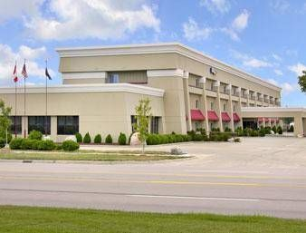 Baymont Inn And Suites Mt Pleasant Mount Michigan Located Just Steps Away