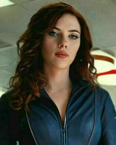 Pin On Black Widow Natasha Romanoff
