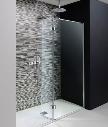 Double Sided Glass Shower Crosswater Co Uk Product Showering