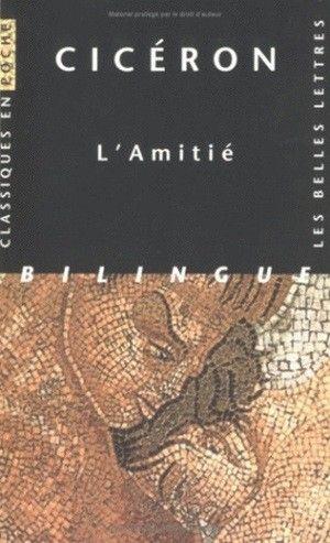 Epingle Sur Ciceron Aux Belles Lettres