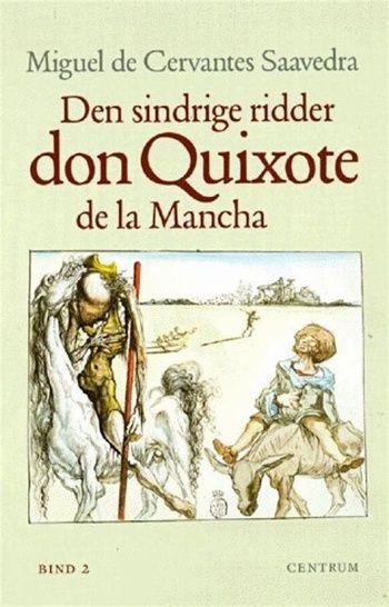 El Quijote De La Mancha Italiano Del Autor Miguel De Cervantes