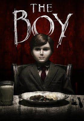 The Boy Peliculas De Miedo Pelicula De Horror Peliculas De Terror