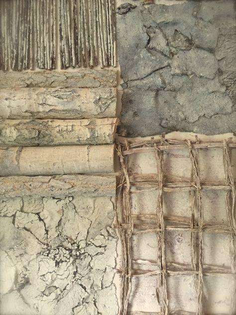 Wanddecoratie Natuurlijke Materialen.Wanddecoratie Met Natuurlijke Materialen Natuurlijke