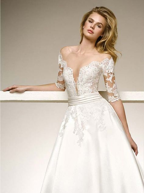 Couture Brautkleider Pronovias United States Hochzeitskleid Stile Wedding Go Coutu Pronovias Brautkleid Beliebte Hochzeitskleider Kleid Hochzeit