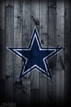 Dallas Cowboys I Phone Wallpaper