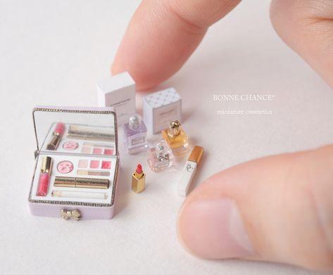 163 best mini makeup images on Pinterest