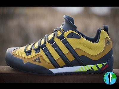 Adidas Terrex Swift Solo Af6370 Herren Schuhe Outdoor Trekking Wanderschuhe Neu Zapatillas Para Correr Zapatos Hombre Zapatos Adidas