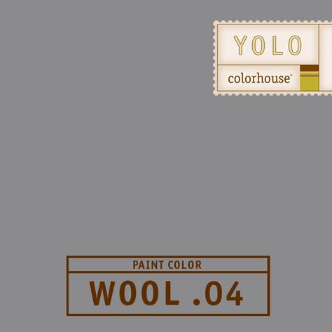 YOLO Colorhouse WOOL .04 - The sky just before day break. Elegant in a dining room when layered with antique silver pieces or laid-back in a bedroom with loose-weave cotton sheets.