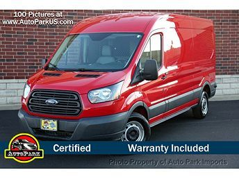 Used Ford Transit For Sale In Boulder Co With Photos Carfax