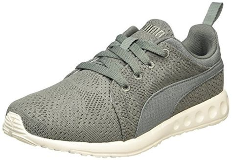 Flex Essential, Sneakers Basses Mixte Adulte, Blanc White White, 37.5 EUPuma