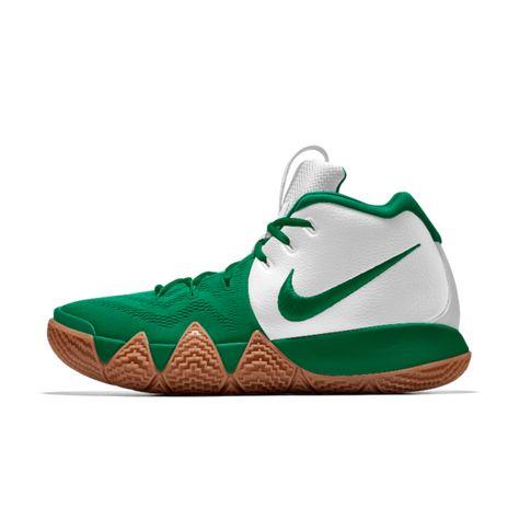 45cd710ae961 Kyrie 4 iD Men s Basketball Shoe