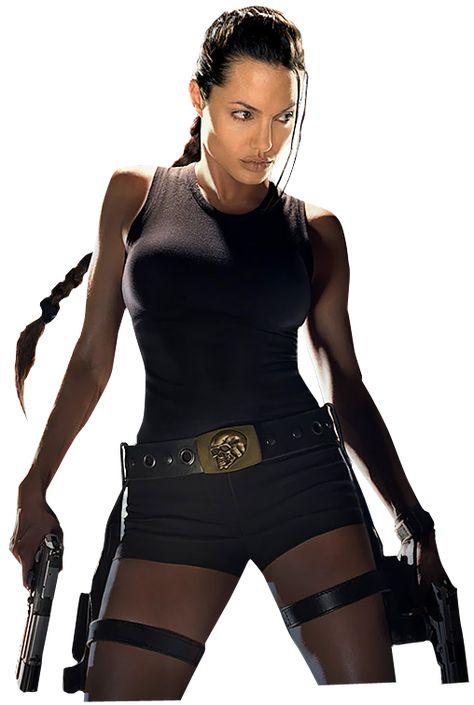 Angelina Jolie by Pedro-Croft.deviantart.com on @deviantART                                                                                                                                                      Más