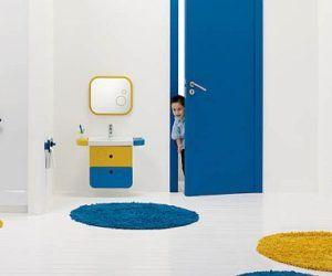 Kids Bathroom Decorating Ideas Banos Para Ninas Como Decorar