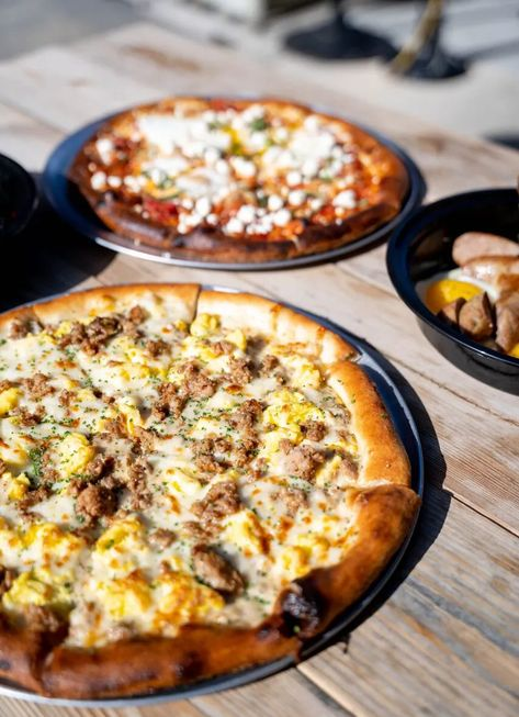 Where to Eat Brunch in Chicago Right Now, May 2021